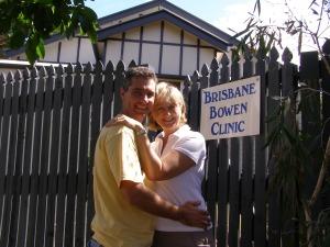 Brisbane Bown Clinic